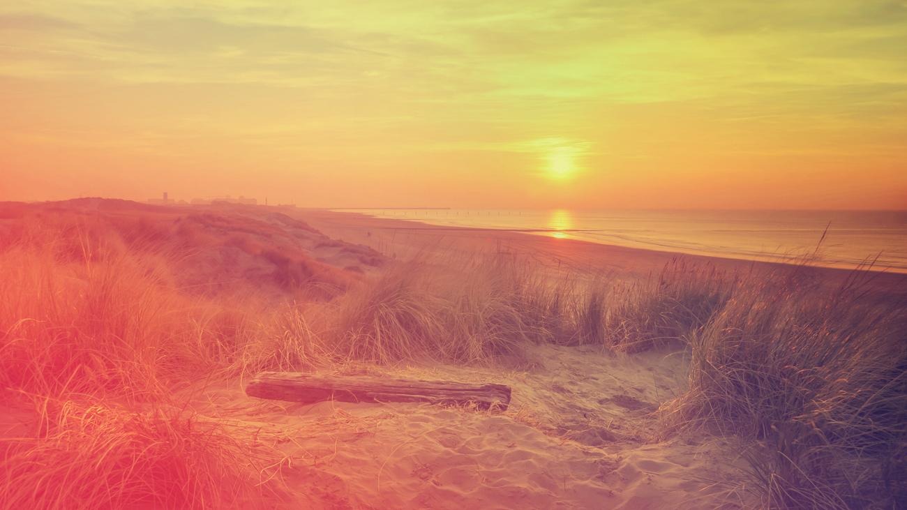 Prachtige stranden om op uit te blazen